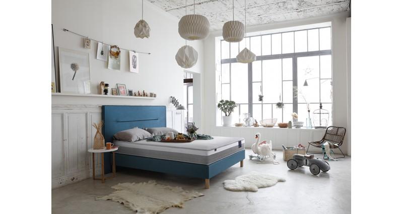 Tête de lit L'Atelier Saint Moritz