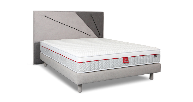 Tête de lit L'Atelier Chamonix