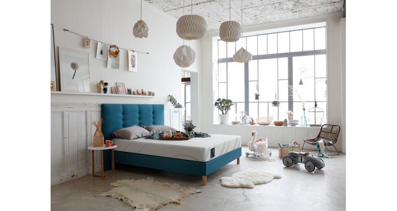 Tête de lit L'Atelier Londres