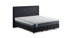 Matelas Tempur Cloud Elite...