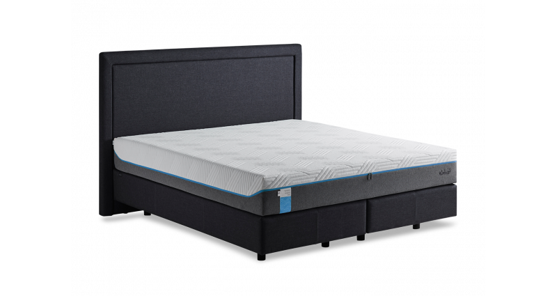 Matelas Tempur Cloud Luxe CoolTouch