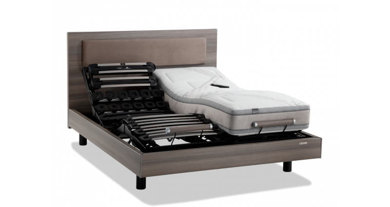 Matelas André Renault Ecrin Relax