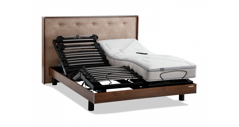 Matelas André Renault Plume Relax
