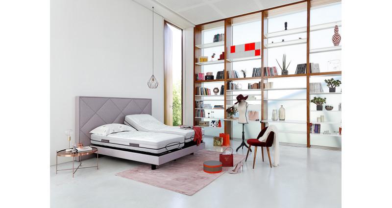 Tête de lit L'Atelier Vienne