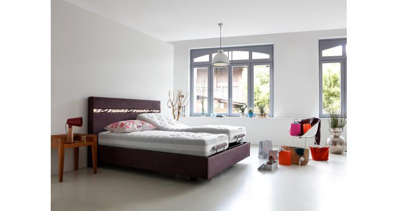 Tête de lit L'Atelier Erevan