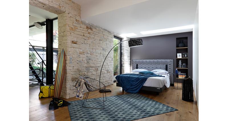Tête de lit L'Atelier Prague