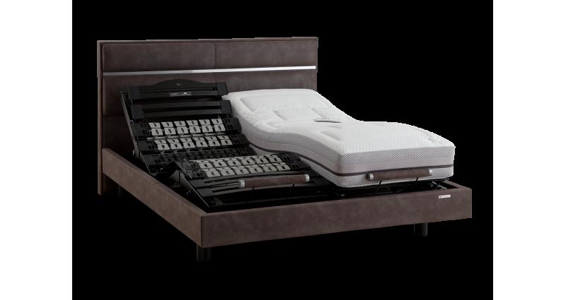 Tête de lit L'Atelier Stockholm