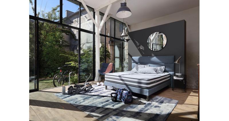 Tête de lit L'Atelier Francesca