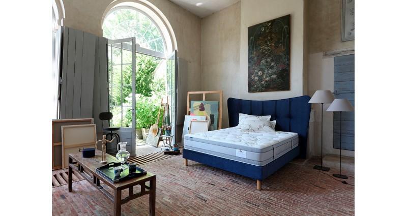 Tête de lit L'Atelier Venise