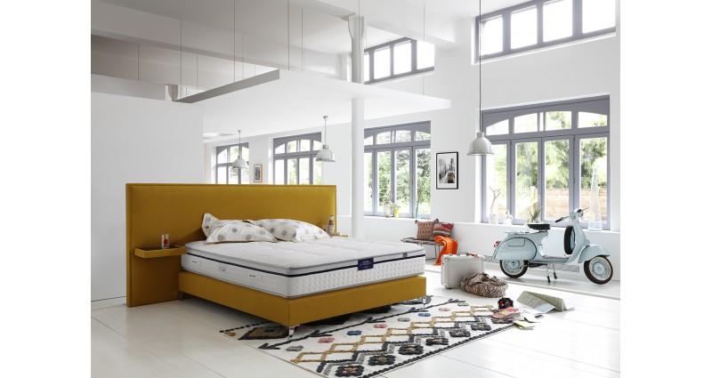 Tête de lit L'Atelier Céline