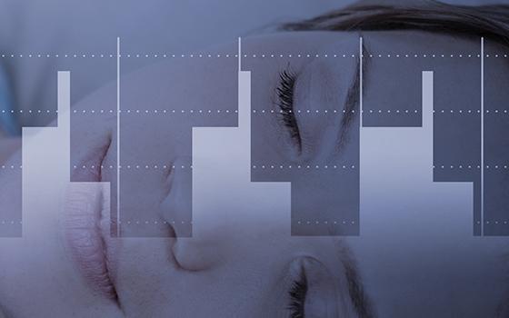 Les cycles du sommeil, ou comment se structurent nos nuits