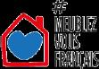 Logo Meublez-vous français