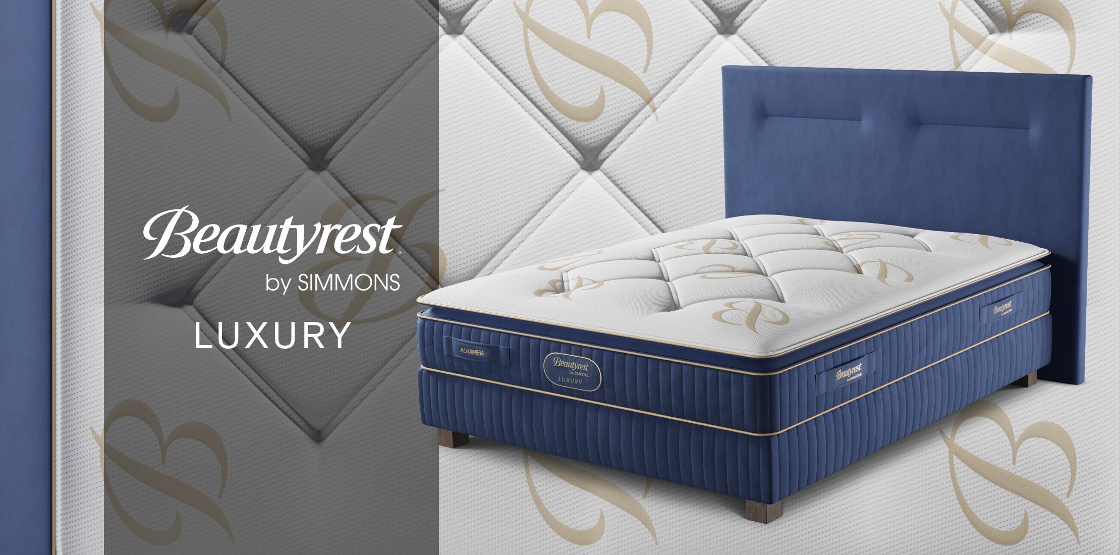 Beautyrest Luxury