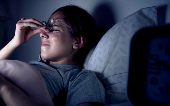 L'insomnie : comment enfin la vaincre ?