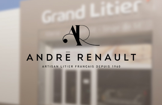 André Renault à Melun