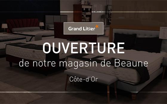 Nouvelle ouverture Grand Litier à Beaune (21)